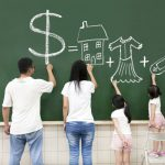 Children, Finances And Mayfield Heights's Consumerism Culture