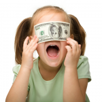 A Mayfield Heights Parent's Four Step Guide On Teaching Money Management For Kids