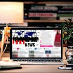 Fake News & Four Online Privacy Tips By Jeffrey Campbell