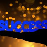Jeffrey Campbell's Rule From The Successful
