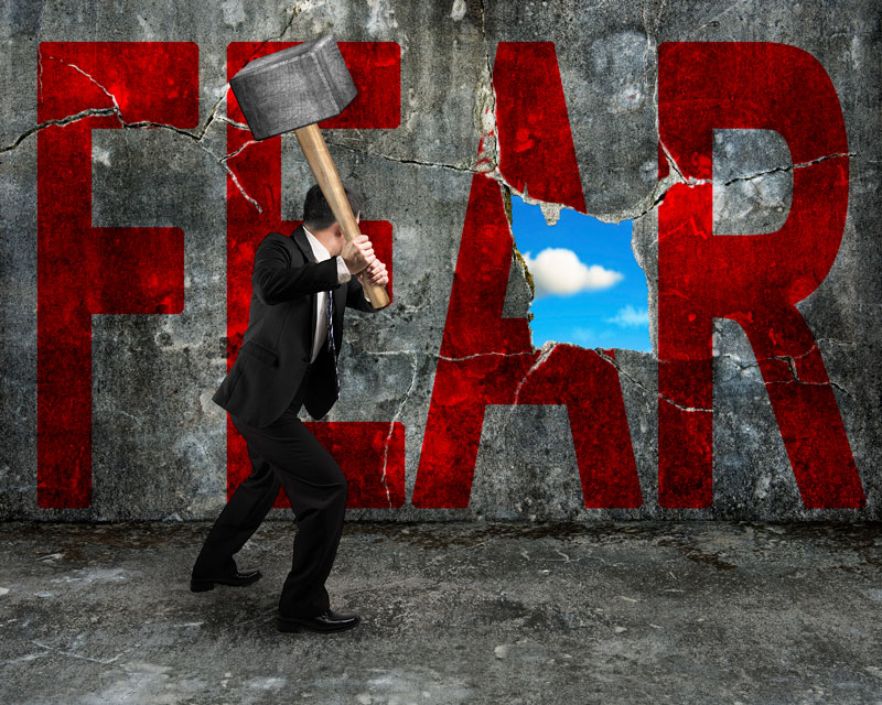Getting Your Mental State Out Of Fear And Anxiety By Jeffrey Campbell