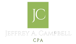 Jeffrey A Campbell CPA