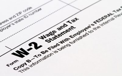 IRS Form 4852: Jeffrey A Campbell CPA Explains the Substitute for the W-2