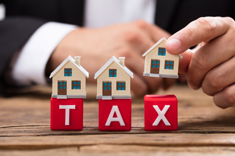Three New Tax Implications for Buying or Selling a House in the Mayfield Heights Area