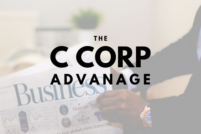 The Advantage a C Corporation Holds for Mayfield Heights Businesses