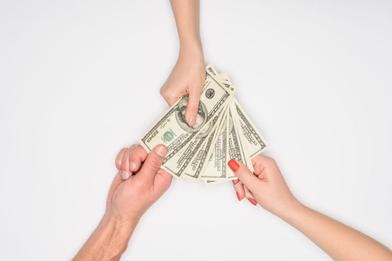 Jeffrey Campbell's Guide for Lending Money to Family Members
