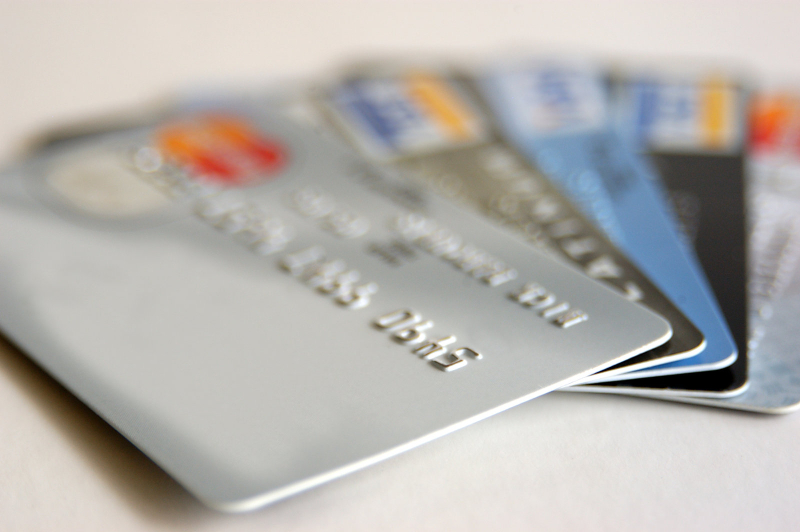 Jeffrey Campbell's Tips For Using Credit Cards And Avoiding Credit Card Debt
