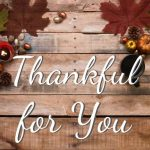 Happy Thanksgiving 2019 from Jeffrey A Campbell CPA to you and yours