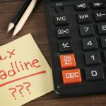 Jeffrey Campbell's IRS Deadline Extension Update