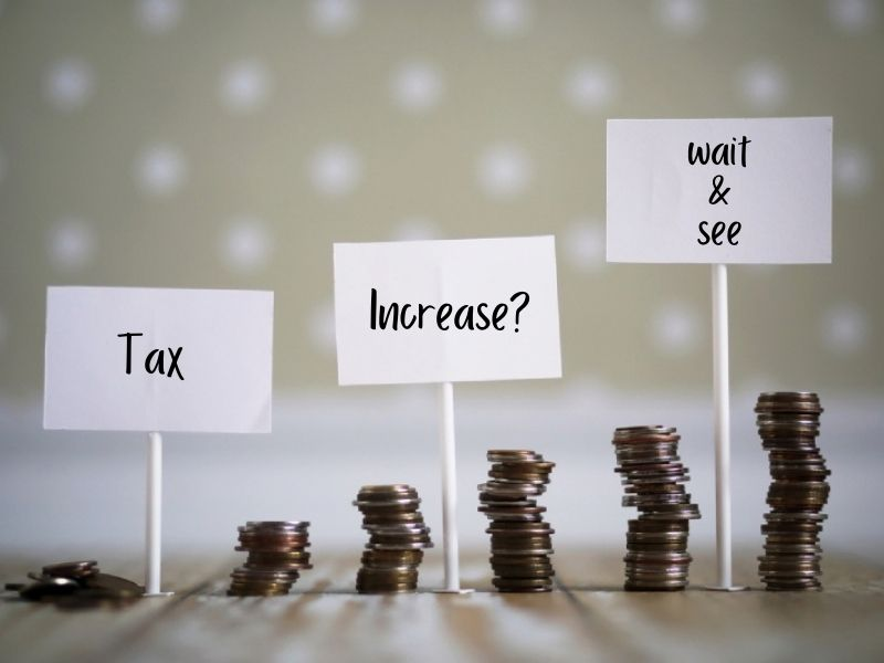 Jeffrey Campbell's Perspective On Proposed New Tax Policies