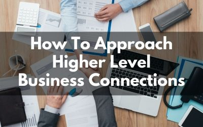 How To Approach Bigger Business Players In Mayfield Heights or Your Niche