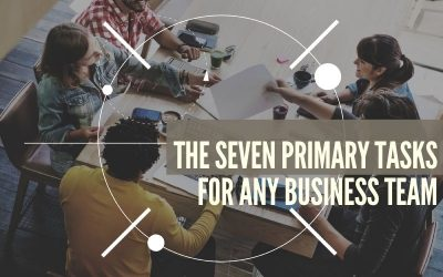 The Seven Primary Tasks For Any Mayfield Heights Business Team
