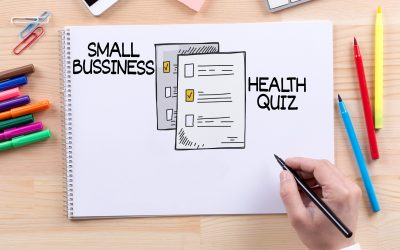 My Mayfield Heights Small Business Health Quiz (Part 1)